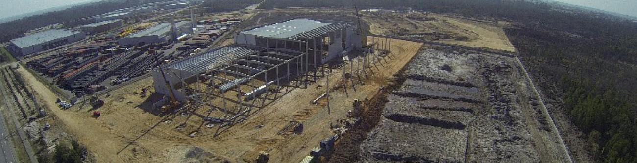 Eco Parque Empresarial de Estarreja atrai novos investidores